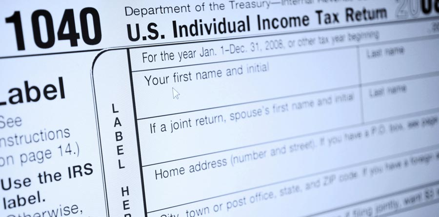 help with your income tax preparation