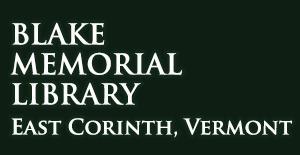 Blake-Memorial-Library-Corinth VT